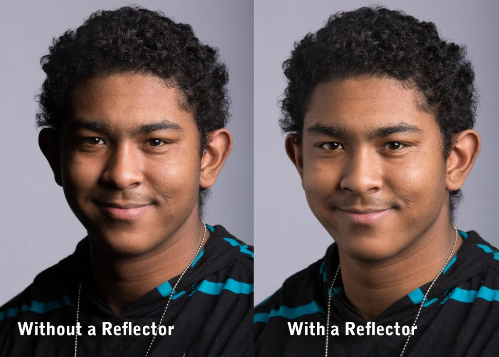 Chathura Jayasinghe Photography, Reflector Usage